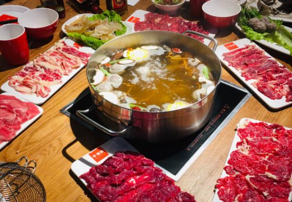 加盟牛很鲜牛肉火锅怎么样 牛很鲜潮汕牛肉火锅可以加盟吗_2