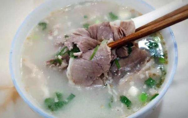 刘记羊肉汤加盟费及加盟条件_1