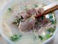 刘记羊肉汤加盟费及加盟条件