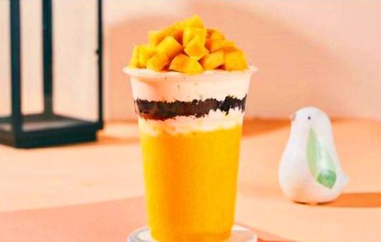 杭州芒果日记连锁店 让消费者信赖的甜品项目_1