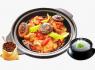 加盟福佑斋黄焖鸡米饭多少钱