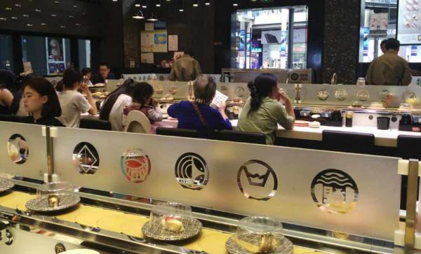 加盟争鲜回转寿司怎么样 争鲜回转寿司加盟费多少_1