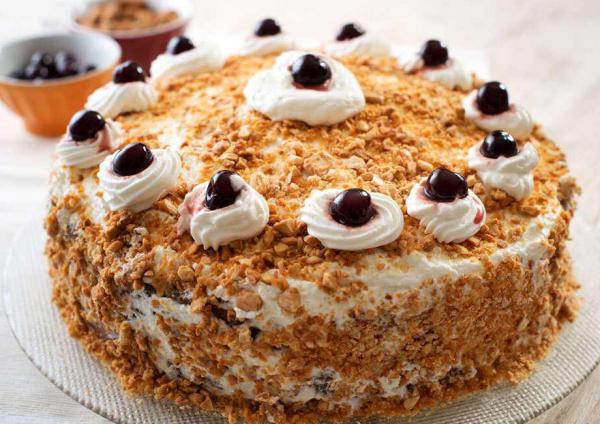 麦琪尔蛋糕店加盟费及加盟优势_2