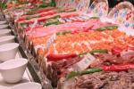 多伦多海鲜自助餐厅怎么样
