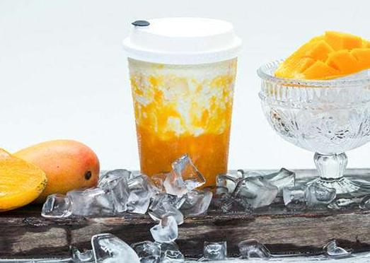 杭州芒果日记连锁店 让消费者信赖的甜品项目_2