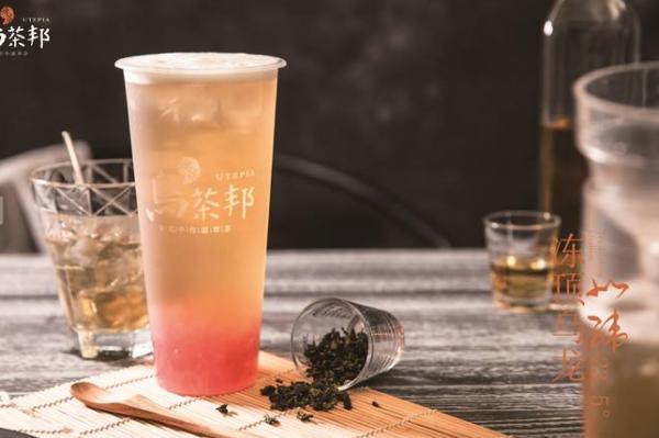 乌茶邦奶茶加盟费及加盟条件_1