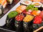 鲜道寿司加盟怎么样?十多年来,寿司行业的带头者一直专注于寿司行业!