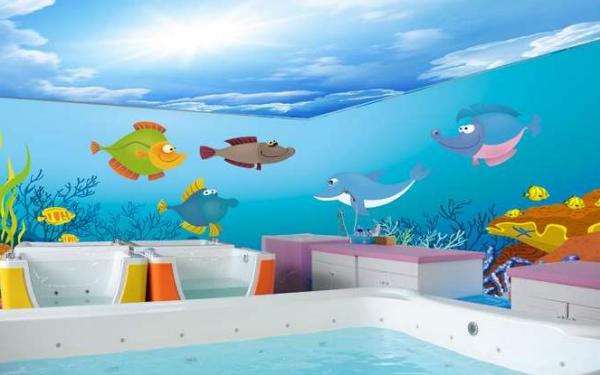 如何经营婴儿游泳馆才能盈利呢?_2