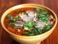 淮南牛肉汤加盟需要多少钱