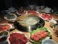 八合里海记牛肉火锅加盟费多少钱
