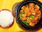 福佑斋黄焖鸡米饭加盟费多少