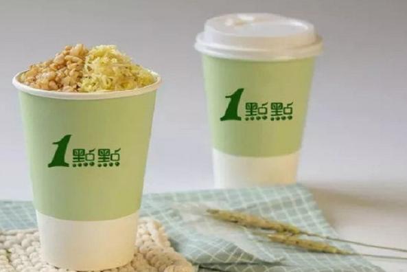 一点点奶茶店加盟费用多少_1