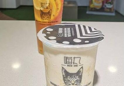 喵丸奶茶加盟费及加盟优势_1