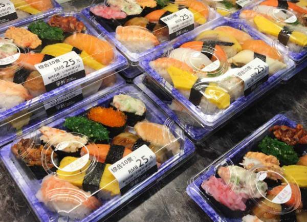 加盟争鲜回转寿司怎么样 争鲜回转寿司加盟费多少_2