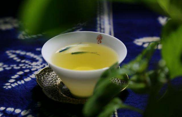 品茗亭茶业加盟费及加盟条件_1