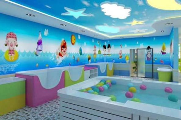如何经营婴儿游泳馆才能盈利呢?_1