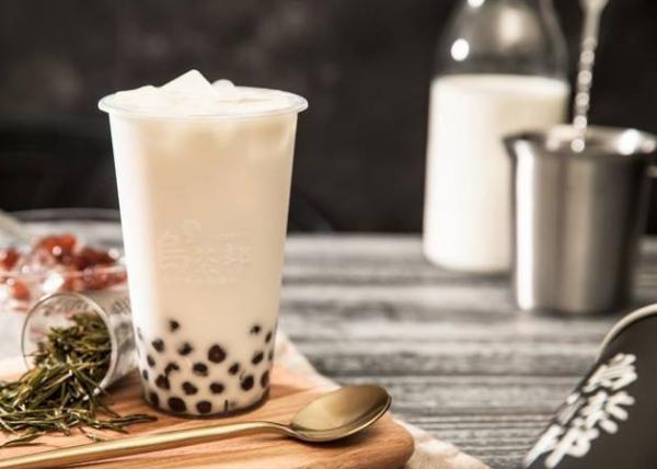 乌茶邦奶茶加盟费及加盟条件_2