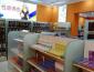 桔色成人用品无人售货店加盟最适合县城创业