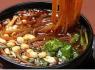 够味酸辣粉,宁夏地域城市地标特色美食