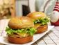 80后创业做什么好 好多肉汉堡加盟开店优势明显