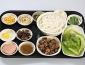 绿康肉业火锅超市,专业经营火锅材料的超市品