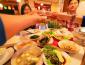 今年中餐馆行情好不好呢?投资开店风险大吗?