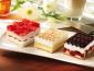 蛋糕店加盟 窝夫小子开创健康饮食新生活