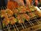 铁板烧烤加盟项目选址五大技巧