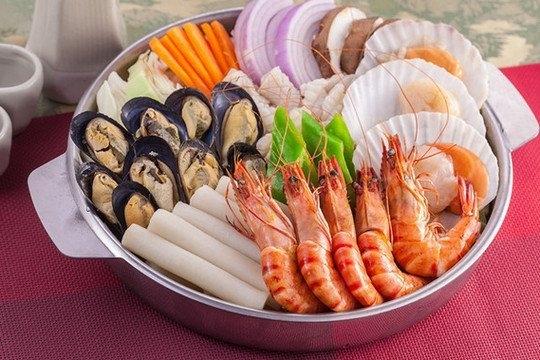 开一家麻辣海鲜加盟店,轻松致富