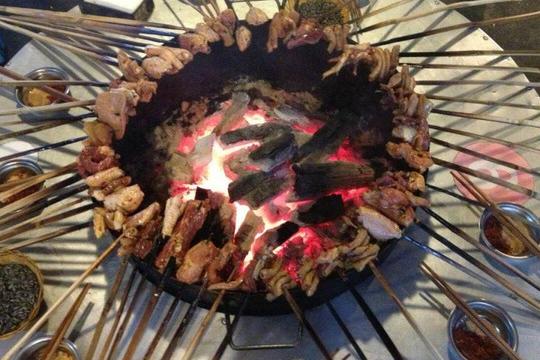 西昌火盆烧烤加盟条件简单,利润大