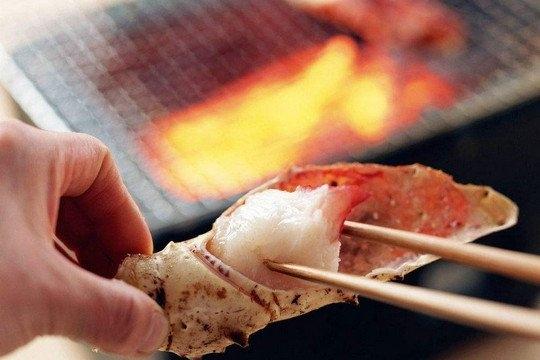 2019年最新海鲜烧烤加盟品牌排行榜_1