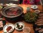 韩都烧烤加盟前途无限量