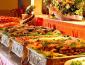 素食自助餐加盟利润有多高?