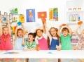 用实力说话的品牌,海贝幼儿园加盟品牌