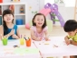 一次投资多重受益就在启明幼儿园