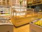 开个蛋糕面包店需要什么大概多少钱?