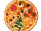 一张披萨的利润大概有多少钱?开家小林家披萨店利润大吗?