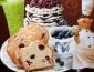 面包蛋糕加盟 首推法爵烘焙
