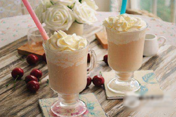 開一個奶茶店最低要多少成本