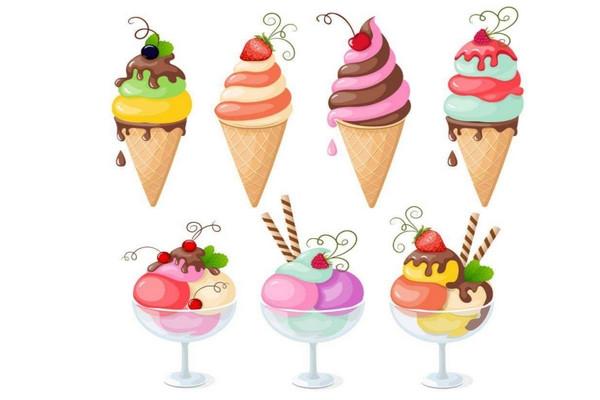 盆栽冰淇淋怎么加盟 火了多时你还不注意?