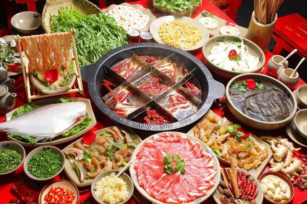 重庆火锅底料代加工厂哪里有?
