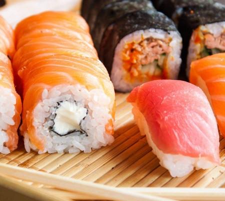 想自己创业5万可以开寿司店吗