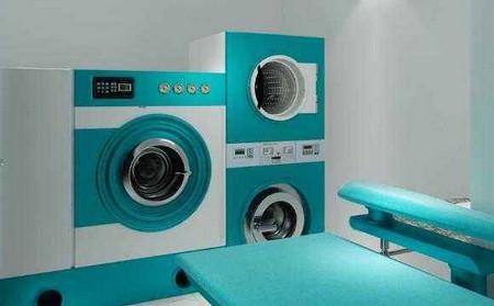 想开个干洗店得多少钱 赛维告诉你_1