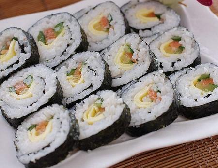 开寿司店成本需要多少