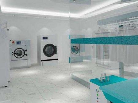 开干洗店需要什么流程和条件