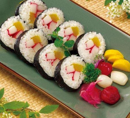 开寿司店流程 町田寿司告诉你