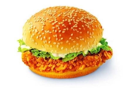 怎么开汉堡店?卡乐滋一人开店两人经营