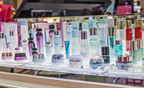 开化妆品店选址应该注意些什么
