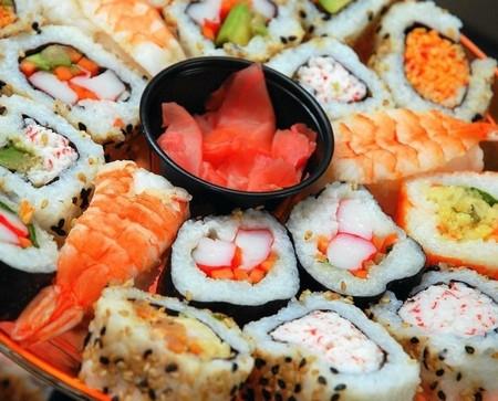 求解答开寿司店货源从哪里来呀
