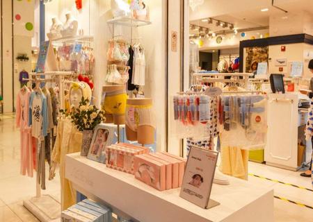 知名品牌今明娃娃告诉你 如何开童装店